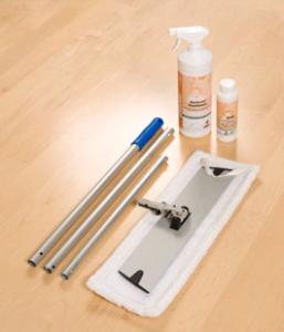 Set de curatire Cleaning Set-Loba