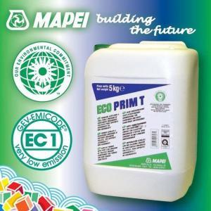 Amorsa speciala pentru suport neabsorbant pe care se toarna sapa autonivelanta ECO PRIM T-Mapei
