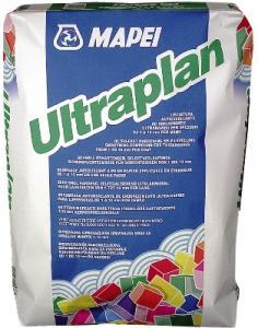 Sapa autonivelanta pe baza de ciment ULTRAPLAN-Mapei