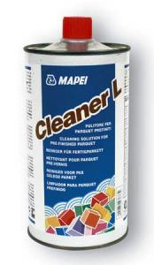 Solutie pentru curatarea urmelor de adezivi CLEANER L-Mapei