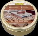 Balsam cu ceara de albine pt protejarea accesoriilor din lemn BEES' WAX BALM