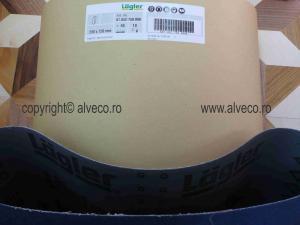 Banda abraziva 200x750 mm, G100-Lagler