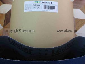 Banda abraziva 200x750 mm,G120-Lagler