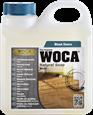 Produs special pt curatarea lemnului uleiat sau cerat, NATURAL SOAP
