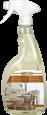 Spray cu sapun pt curatarea mobilei si usilor din lemn, NATURAL SOAP SPRAY