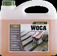 Produs concentrat pentru suprafete exterioare dib lemn, EXTERIOR CLEANER