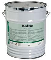 Substanta pt impregnare, pe baza de de uleiuri modificate din plante si ceara naturala MARKANT-Loba