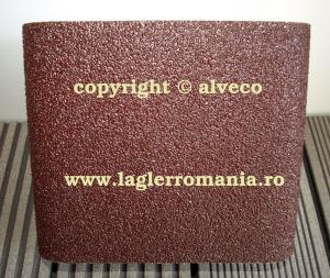 Cilindru abraziv 200x551 mm, G 24-lagler
