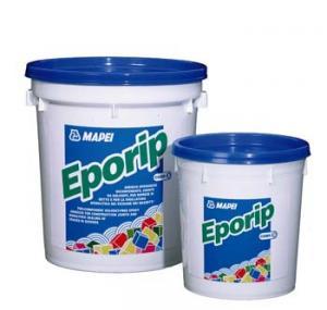Repararea fisurilor din substrat cu EPORIP-Mapei