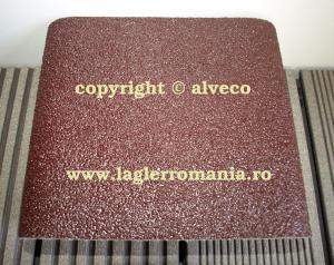 Cilindru abraziv 200x551 mm , G80-Lagler