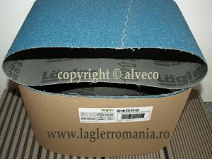 Banda abraziva 200x750 mm, G36-Lagler