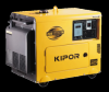 Generator kipor kde 6700 ta