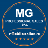 SC MG PROFESSIONAL SALES SRL