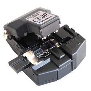 Cleaver fibra optica de precizie CT-30