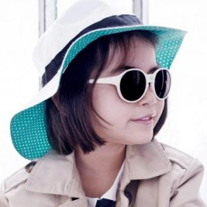 Ochelari de soare Ki ET LA  (4-6 ani)