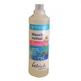 Detergent lichid de rufe, ecologic, cu sapunarita, Ulrich Naturlich