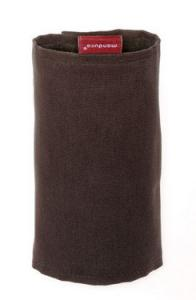 Manduca Fumbee Brown - protectie pentru bretele din bumbac organic
