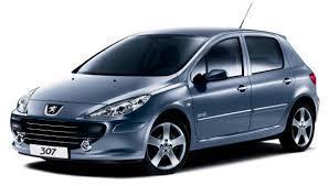 Peugeot parbrize