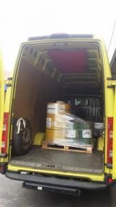 Transport ADR Bucuresti