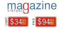 Magazine pret unic