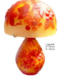 Lampa galle