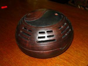 Suport ceramic pentru betisoare parfumate
