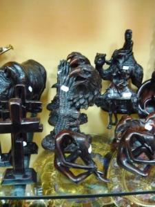 Obiecte din rasina