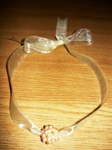 Pandantiv perle