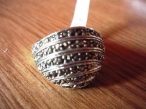 Inel din argint 545