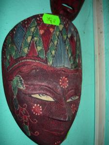 Obiecte traditionale din lemn