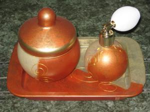 Atomizor parfum