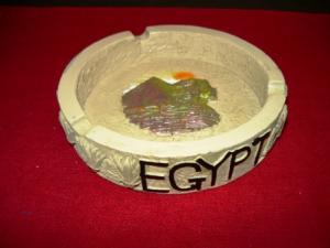 Scrumiera egypt 1