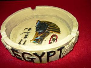 Scrumiera egypt 2