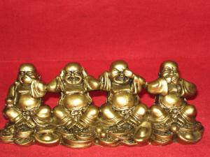 Buddha vesel
