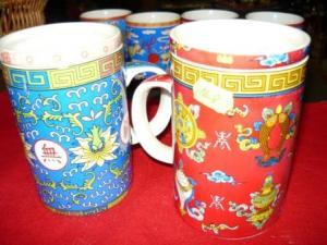 Cana pentru ceai