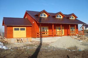 Constructori case structura lemn