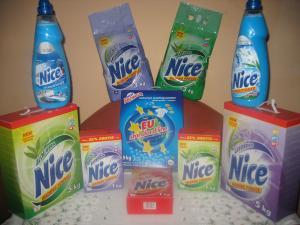 Detergent universal nice