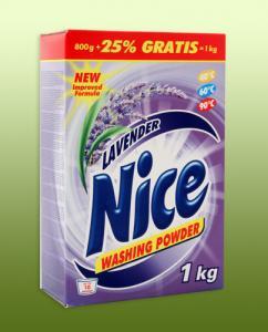 Detergent nice