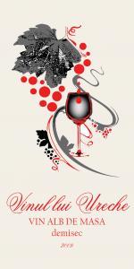 Vin masa vrac