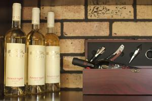 Vinuri imbuteliate