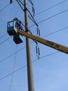 Mentenanta instalatii electrice