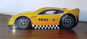 Taxa masini