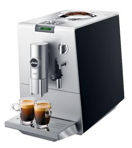 Automat cafea boabe si macinata