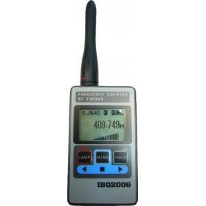 Detector de frecvente