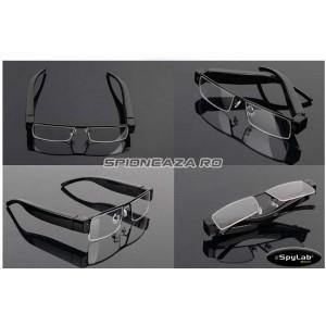 Spy camera ochelari