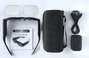 Ochelari de Vedere cu Camera Spion SEPKA Video/Foto Spionaj