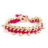 Cherry spikes