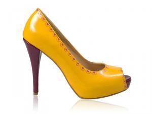 Dare 4 yellow