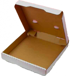 Cutii carton pt.pizza