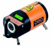 Nivela laser pentru tevi tip FKL-81
